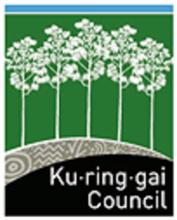 Hornsby/Ku-ring-gai Volunteer Referral Service Logo