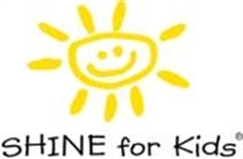 SHINE for Kids - for children with a parent in the criminal justice system Logo