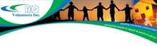 FNQ Volunteers Inc. Logo