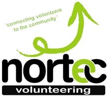 NORTEC Volunteering logo