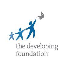 The Developing Foundation Inc. Logo