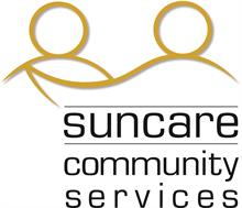Suncare Community Services - Meals on Wheels Maroochydore Logo