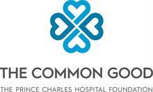 The Prince Charles Hospital Foundation Logo
