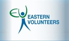 Eastern Volunteers Resource Centre logo