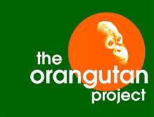The Orangutan Project logo