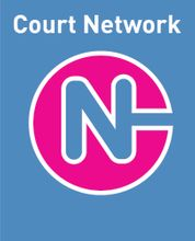 Court Network Logo