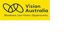 Vision Australia Logo