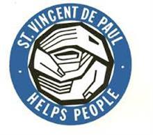 St. Vincent De Paul Busselton Logo