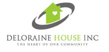 Deloraine House Logo