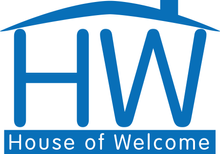 The House of Welcome Logo
