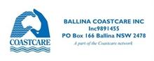 Ballina Coastcare Incorporated Logo