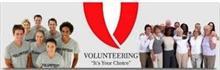 Nepean Volunteer Services Inc Logo
