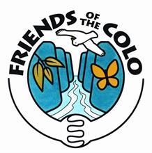 Friends of the Colo Logo