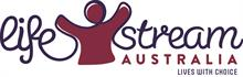 Life Stream Australia Logo