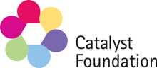 Catalyst Foundation Logo