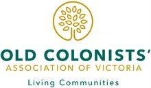 Old Colonists' Association of Victoria Logo