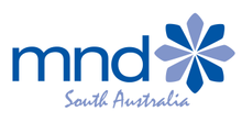 Motor Neurone Disease (MND) Association of SA Inc logo