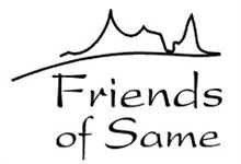 Friends of Same Logo