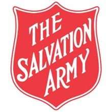 The Salvation Army Australia Logo