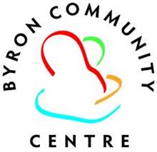 Byron Community Centre Logo