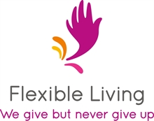 Flexible Living Logo