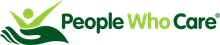 People Who Care (Swan) logo