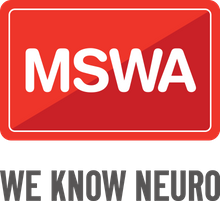 Multiple Sclerosis Society Of Wa Support Group (Great Southern) Logo