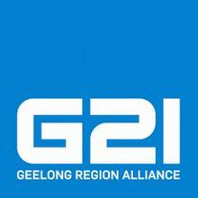 G21 Geelong Region Alliance Logo