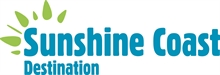 Sunshine Coast Destination Logo