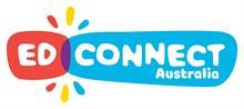 Ed Connect Australia  -  CVRC Logo