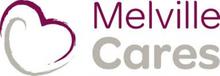 Melville Cares - CVRC Logo