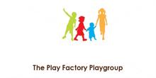Play Factory Playgroup Inc - CVRC Logo