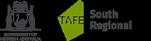 Great Southern Tafe Logo