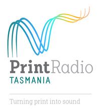 Print Radio Tasmania Logo