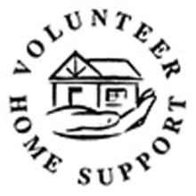 Volunteer Home Support - CVRC Logo