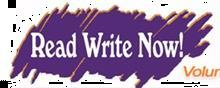 Read Write Now (Albany) Logo