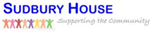 Sudbury Community House and Early Learning Centre logo