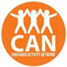 CAN (Mental Health) Inc Logo