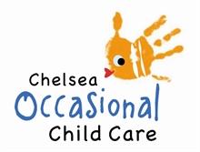 Chelsea Occasional Childcare Centre Logo