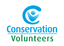 Conservation Volunteers Australia - CVRC Logo