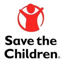 Save the Children - CVRC Logo