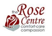 The Rose Centre Logo