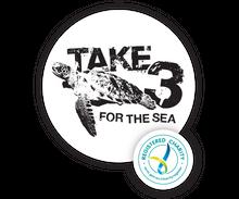 Take 3 Ltd logo