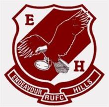 Endeavour Hills Rugby Union football Club Inc. Logo