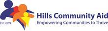 Hills Community Aid Logo