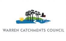 Warren Catchments Council Logo