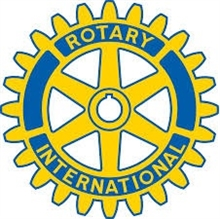 Rotary Club of Sydney Darling Harbour Logo