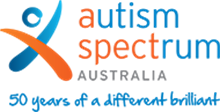 South East Sydney School for Children with Autism Logo