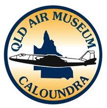 Queensland Air Museum Inc Logo