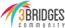 3Bridges Youth Zone Logo